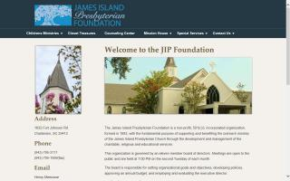 James Island Presbyterian Church Foundation