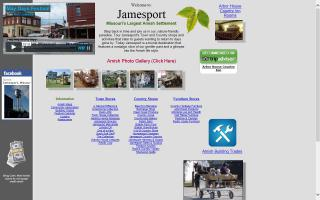 Jamesport Produce Auction