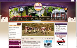 Jeffersontown Farmers' Market