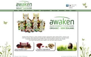 Awaken Alive Energy Ltd.