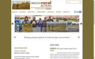 Northeast Oregon Farmers' Markets