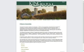 King Farm Citizens Assembly