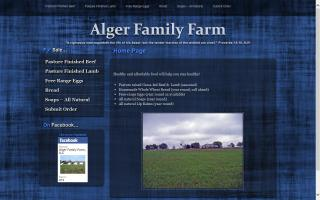 Alger Family Farm, LLC.