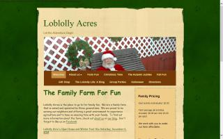 Loblolly Acres