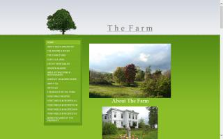 The Farm and B & B
