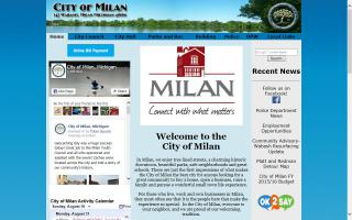 Milan Farmers & Crafters Market