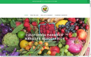 California Farmers' Markets Association