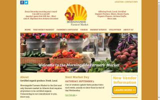 Morningside Farmers' Market
