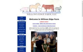 Willows Edge Farm