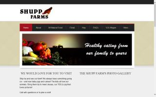 Shupp Farms