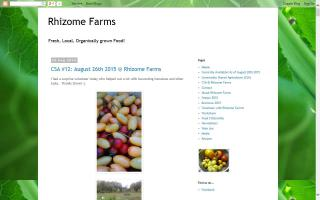Rhizome Farms