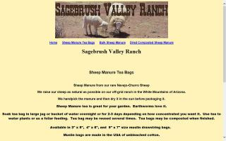 Sagebrush Valley Ranch