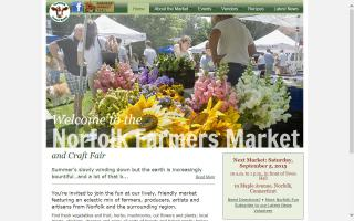 Norfolk Farmers Market