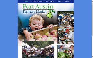 Port Austin Farmers' Market