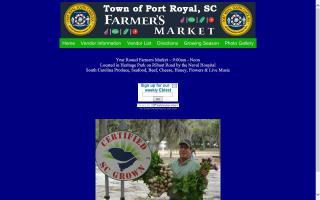Port Royal Farmers' Market