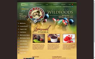 Northwest Wild Foods