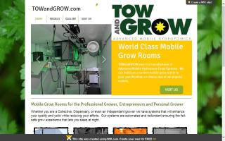 TOW and GROW