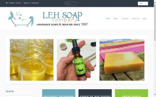 Little Egg Harbor Soap Company