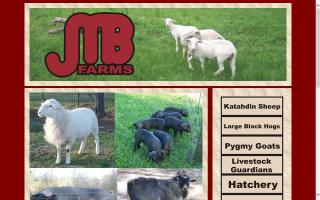 JMB Farms