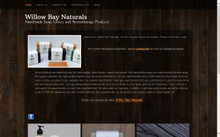 Willow Bay Naturals