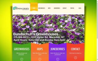 Bundschuh's Greenhouses
