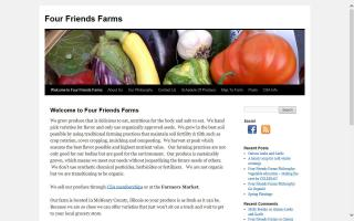 Four Friends Farms