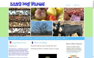 Lazy Dog Farms