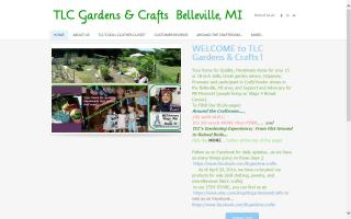 TLC Gardens & Crafts