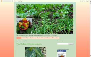 Grower Jim's Plants and Produce, LLC.