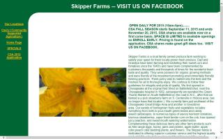 Skipper Farms