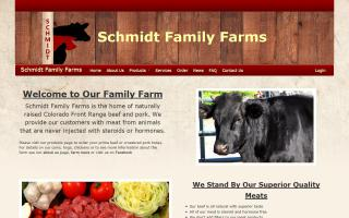 Schmidt Family Farm