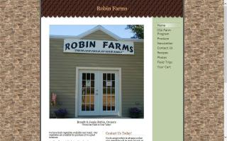 Robin Farms