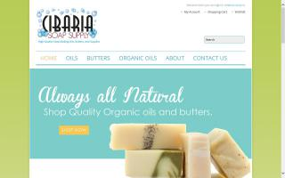 Cibaria Soap Supply