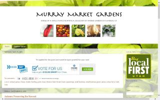 Murray Market Gardens
