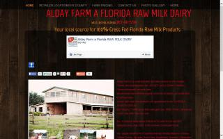 Alday Farm