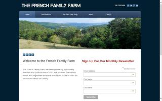 The French Family Farm