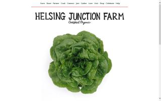 Helsing Junction Farm