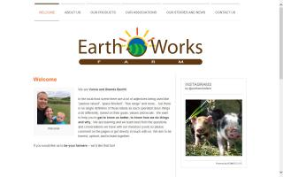 Earth Works Farm