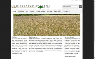 Dellinger Family Farms, LLC.