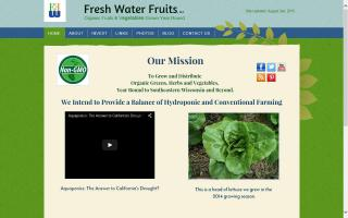 Fresh Water Fruits, LLC.
