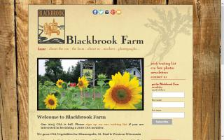 Blackbrook Farm