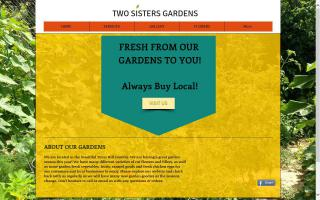 Two Sisters Gardens