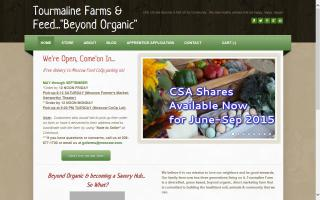 Tourmaline Farms & Feed