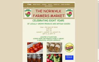 Norwalk Farmers Market