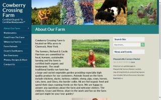 Cowberry Crossing Farm