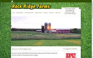 Rock Ridge Farms