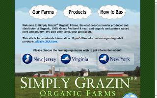 Simply Grazin', LLC.