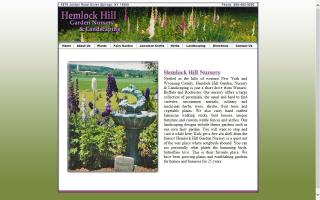 Hemlock Hill Nursery