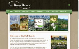 Big Bluff Ranch
