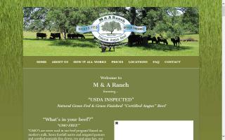 M & A Ranch